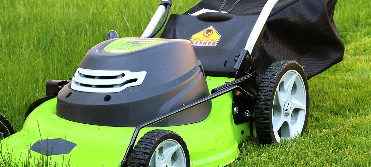 The 6 Best Electric Lawn Mowers of 2019