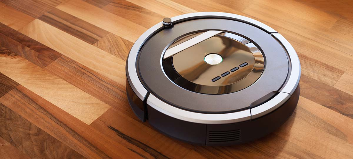 The 4 Best Robot Vacuums of 2020
