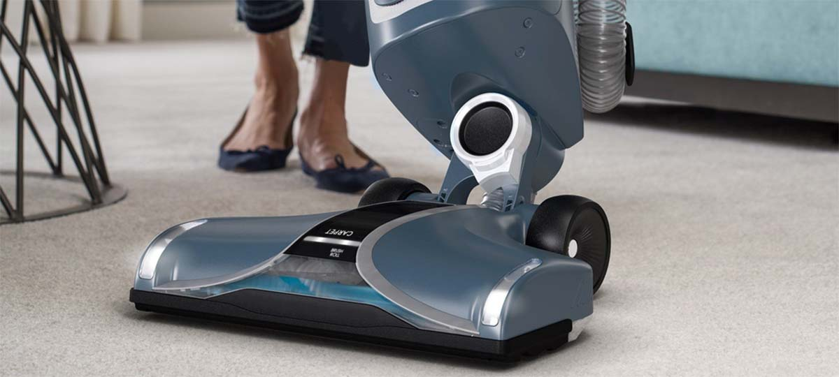 The 5 Best Upright Vacuums of 2019